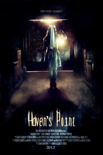 Poster of Haven's Point
