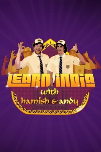 Hamish & Andy - Learn India