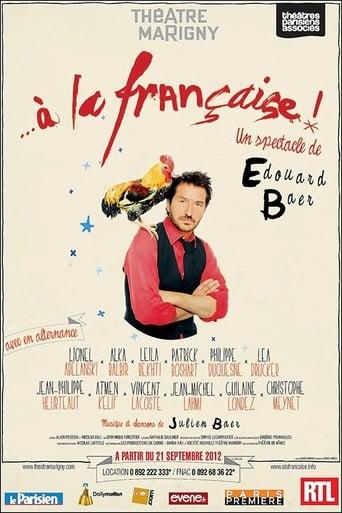 Poster of ... à la française !