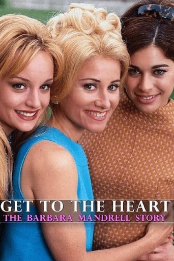 Poster of Get to the Heart: The Barbara Mandrell Story