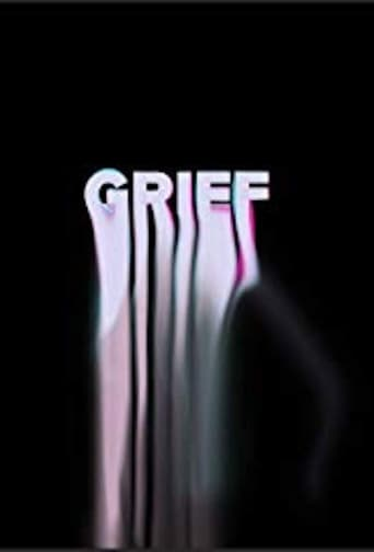 Poster of Grief