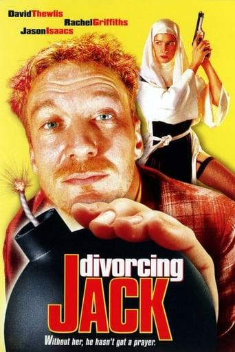 Poster of Divorcing Jack