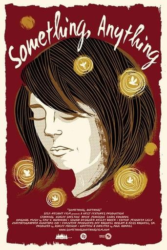 Poster of Something, Anything