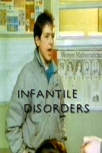 Poster of Infantile Disorders