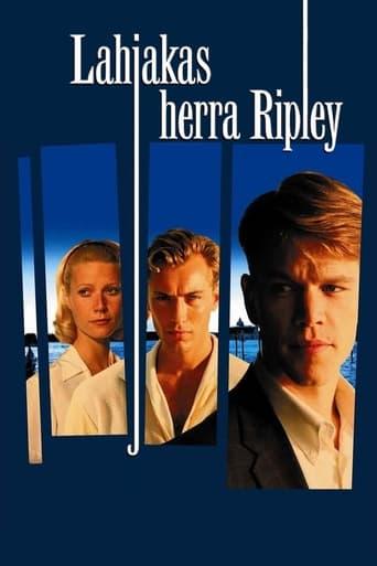 Lahjakas herra Ripley