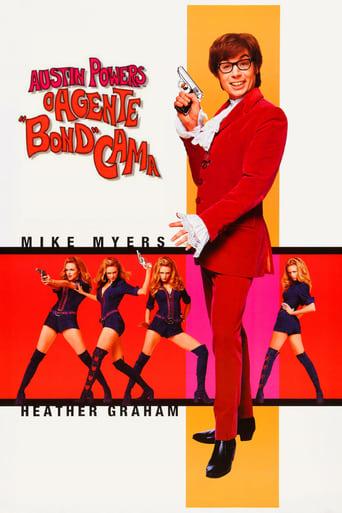 Austin Powers: O Espião Irresistível