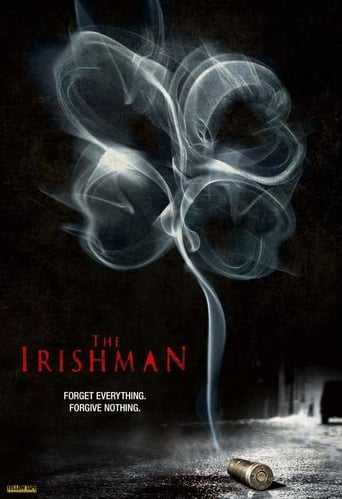 Poster of The Irishman