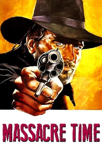 Poster of Massacre Time