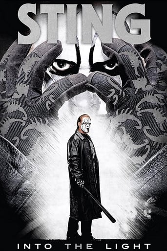 Poster of Sting: Into the Light