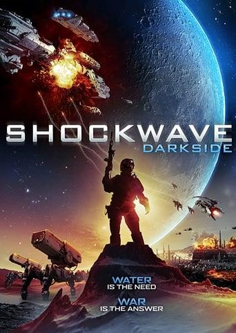 Poster of Shockwave Darkside