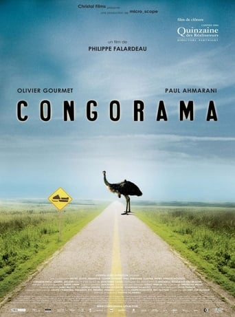voir film Congorama streaming vf