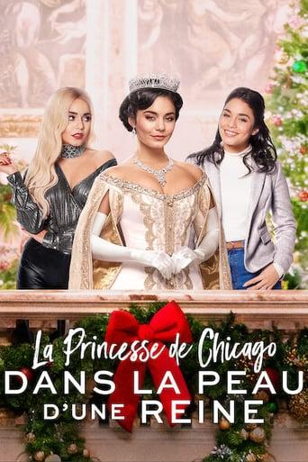 La Princesse de Chicago: Dans la peau d'une reine