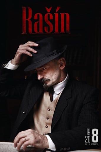 Film Rašín - 2. část