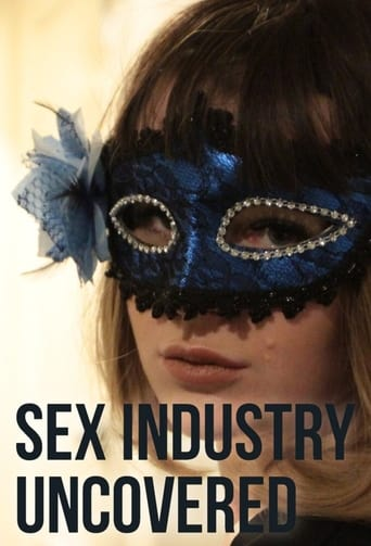 Sex Industry: Uncovered
