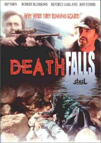 Poster of Death Falls