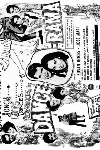 Poster of Dance-O-Rama