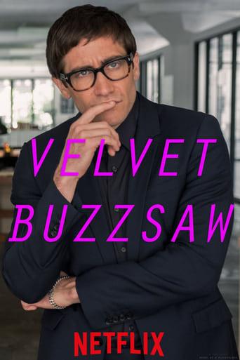 Poster of Velvet Buzzsaw