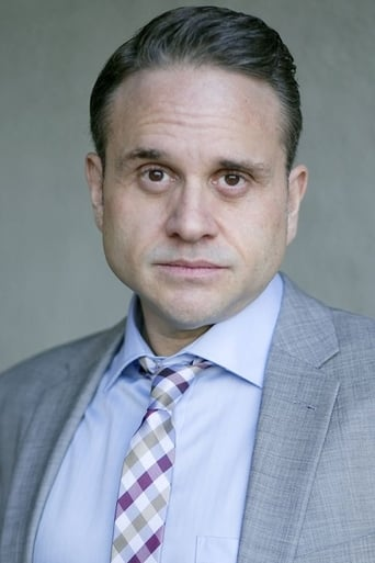 Tony Jacobsen
