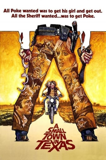'A Small Town in Texas (1976)