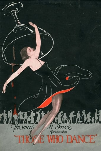Poster of Those Who Dance