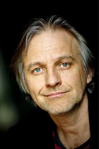 Image of Björn Kjellman