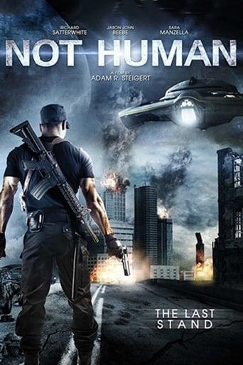 Poster of Ombis: Alien Invasion