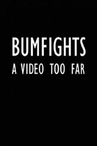 Bumfights: A Video Too Far