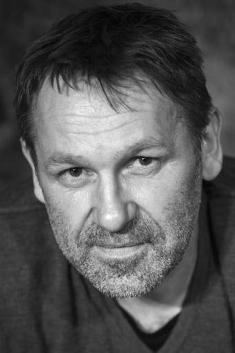 Image of Jørgen Langhelle
