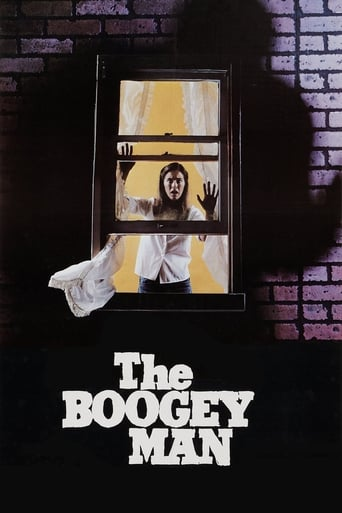 Poster of The Boogey Man