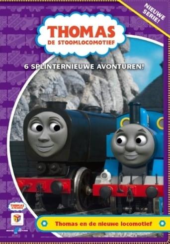 Watch Thomas de Stoomlocomotief - En de nieuwe Locomotief full movie downlaod openload movies