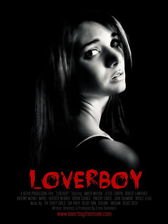 Loverboy Movie Poster