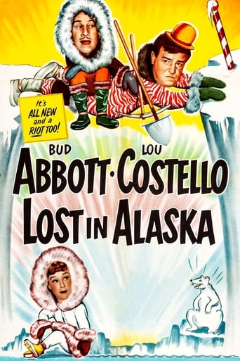 Poster of Perdidos en Alaska
