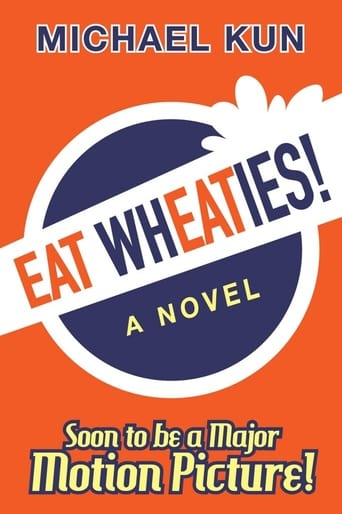 Poster of Eat Wheaties!