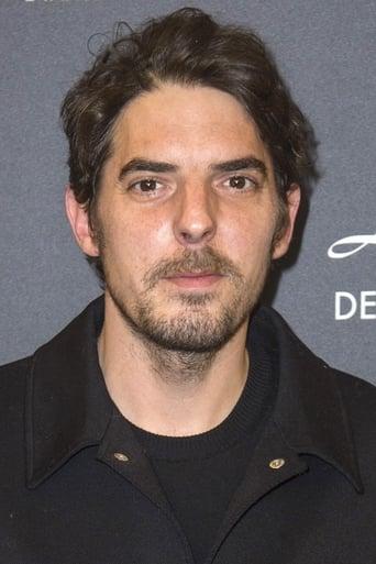 Image of Damien Bonnard