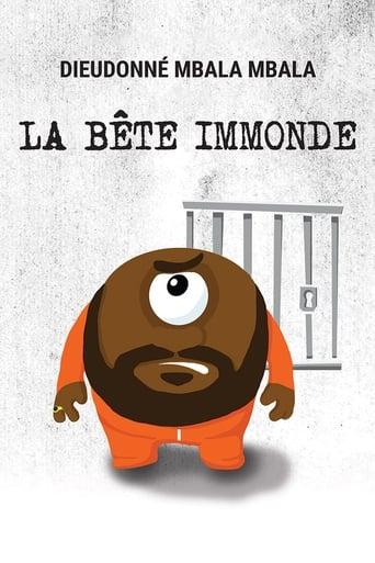 Dieudonné: La Bête Immonde (2014)