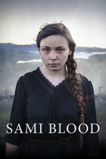 Poster of Sami Blood