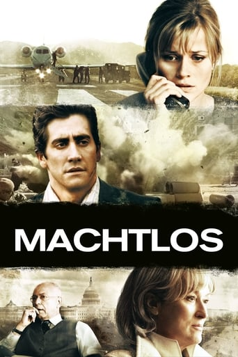 Machtlos - Drama / 2007 / ab 12 Jahre