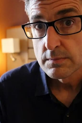 Watch Louis Theroux: Selling Sex full movie online 1337x