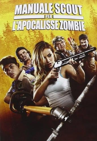 Manuale scout per l'apocalisse zombie