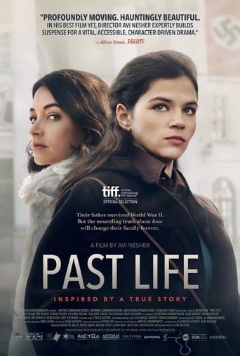 Watch Past Life 2016 full online free