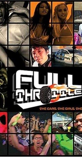 Poster of Full Throttle