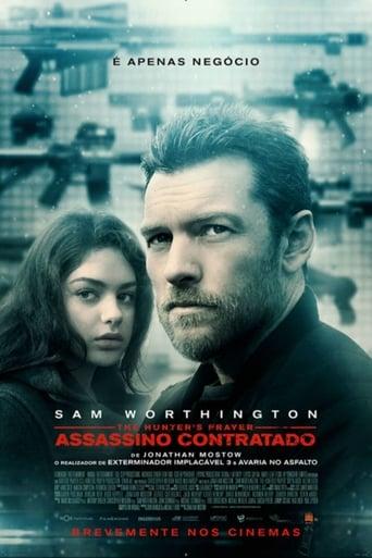 Assassino Contratado - Poster