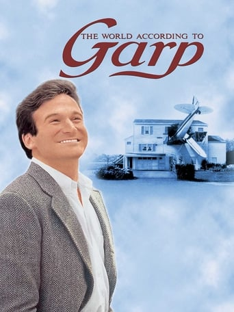 Poster of The World According to Garp