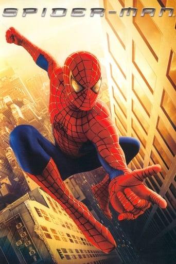 'Spider-Man (2002)