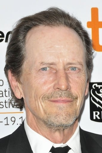 Image of Stephen McHattie