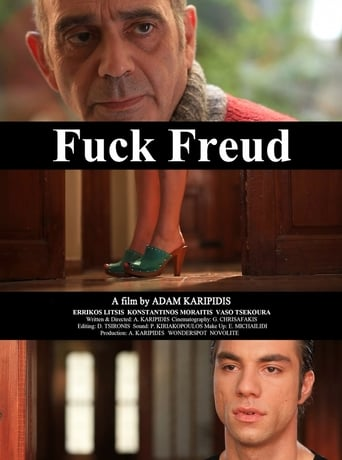 Fuck Freud