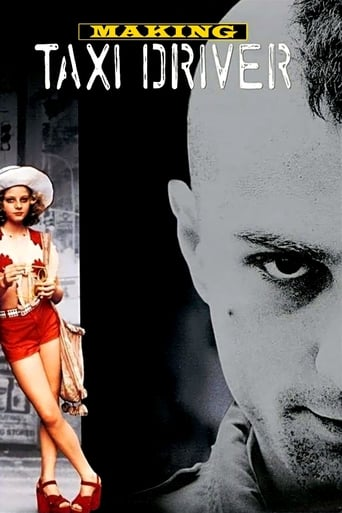 Poster of Making 'Taxi Driver' fragman