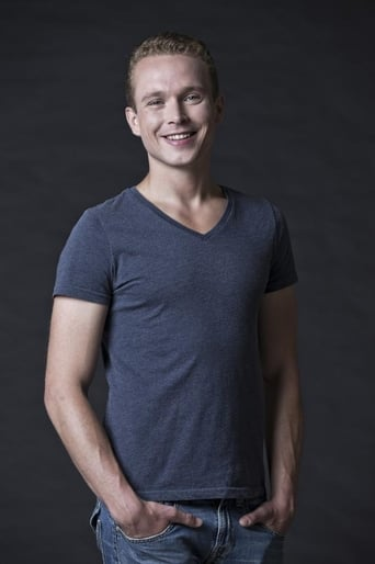 Image of Oscar Zeegers