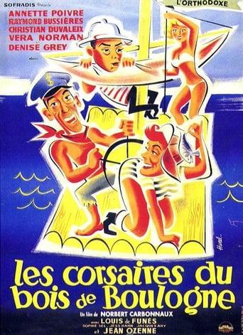 Watch Les corsaires du bois de Boulogne Online Free Putlocker