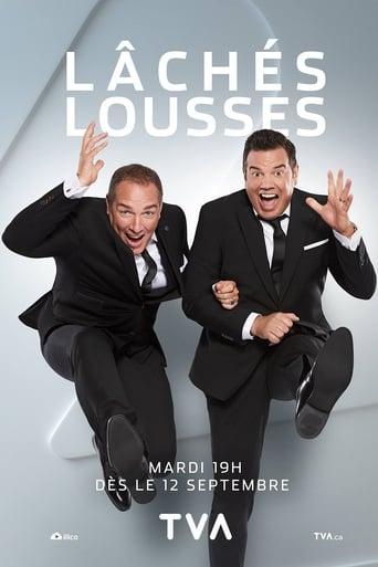 Poster of Lâchés lousses